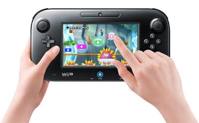 Wii U försenas?