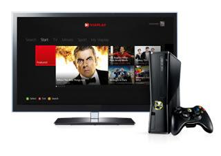 Viaplay hittar till Xbox 360