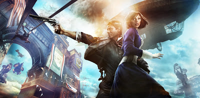 Recension: BioShock Infinite