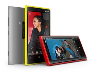 Ny Lumia-telefon visas i maj?