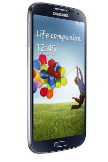 Galaxy S4 mot säljrekord