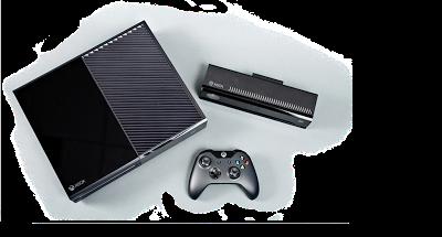 Xbox One kräver inte Kinect inkopplad