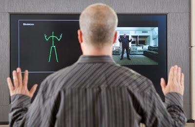 Håller nya Kinect vad den lovar?