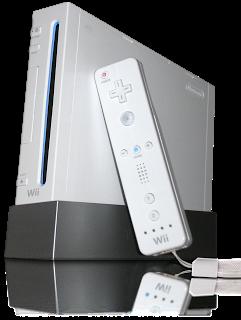 Wii tas ur produktion i Japan