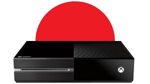 Japanskt lanseringsdatum för Xbox One