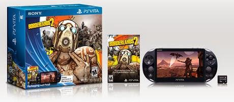 PS Vita slutsåld i USA