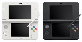 New Nintendo 3DS öppnar starkt