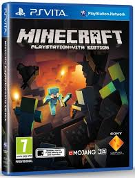 Minecraft slår rekord på PS Vita