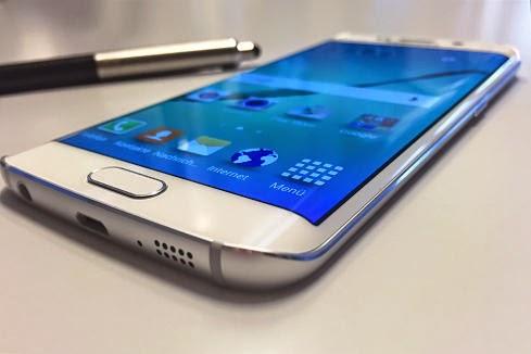 Galaxy S6 Edge säljer överraskande bra