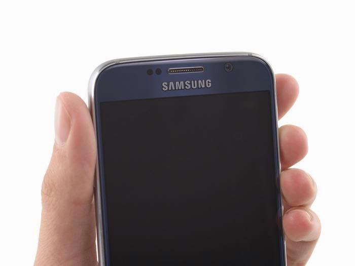 Intryck av Samsung Galaxy S6