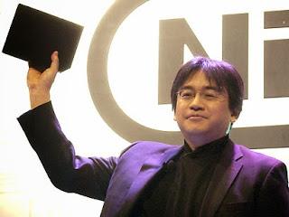 Tio år sedan Nintendo Revolution utannonserades