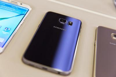 Galaxy S6 – en månad senare