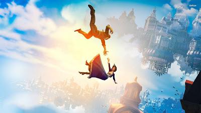 BioShock Infinite har sålts i 11 miljoner ex