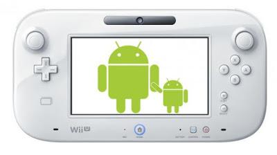 Kommer nästa Nintendo-konsol använda Android?