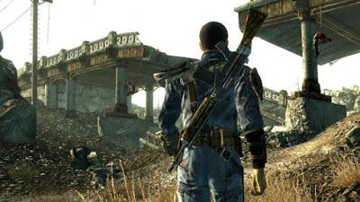 E3: Fallout 4 släpps den 10 november