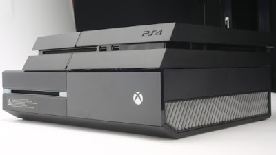 NPD: PS4 fortsatt i topp när Xbox One ökar
