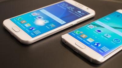 Samsung sänker priset på Galaxy S6
