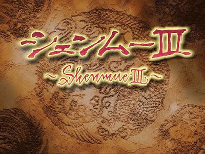 Insamlingen till Shenmue III fortsätter