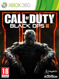 Bantat Call of Duty till de gamla konsolerna