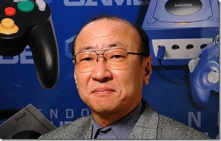 Nintendo har fått en ny chef