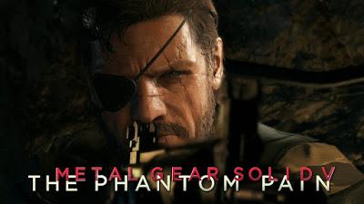 Metal Gear Solid V säljer bäst till PS4