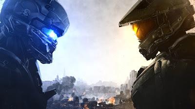 Recension: Halo 5: Guardians