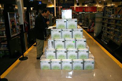 Xbox 360 fyller 10
