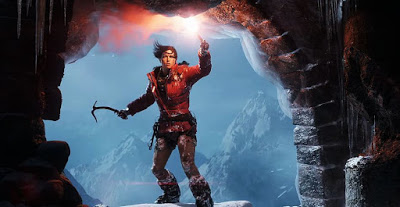 Recension: Rise of the Tomb Raider