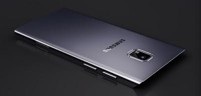 Snart är det dags för Samsung Galaxy S7