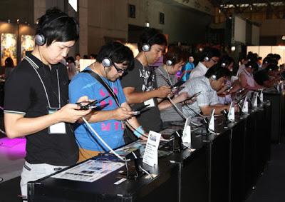 Spelförsäljningen i Japan nådde bottennivå under 2015