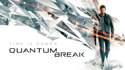 En titt på Quantum Break