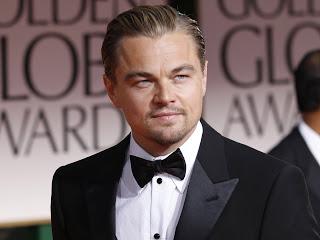DiCaprio allt närmare en Oscar