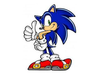 Sega firar Sonics 25-årsdag