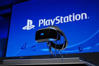 PlayStation VR har fått pris och lanseringsdatum