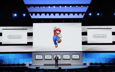 Nintendo snuvade oss igen