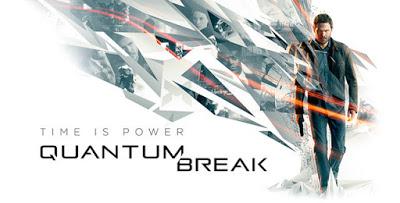 Recension: Quantum Break
