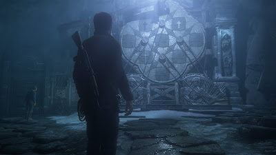 Uncharted 4 säljer toppenbra