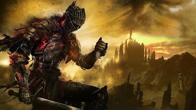 NPD: Dark Souls III i topp