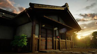 """Sega """"undersöker möjligheterna"""" för Shenmue HD"""