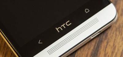 HTC:s intäkter rasar