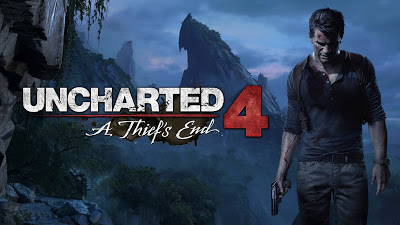 Recension: Uncharted 4: A Thief's End