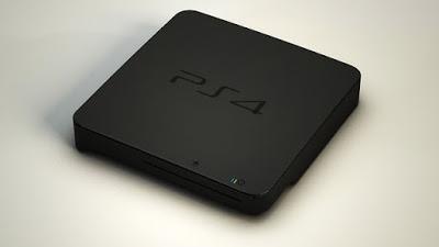 PS4 Slim på gång?