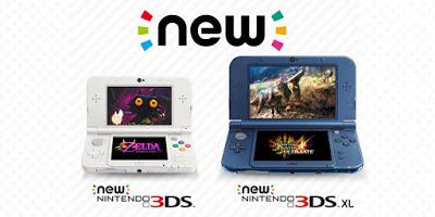 Nintendo 3DS passerar 60 miljoner