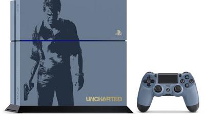 NPD: Uncharted 4 gav PS4 en rejäl skjuts