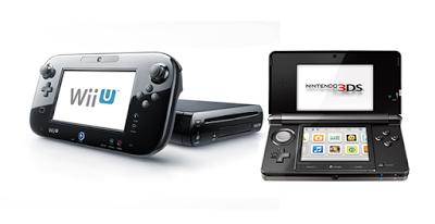 Nintendo redovisar halverad Wii U-försäljning