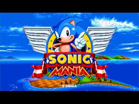 Sega utannonserar två nya Sonic-spel