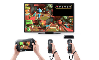 Nintendo förväntade sig sälja 100 miljoner Wii U