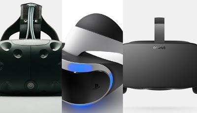 VR kan vänta