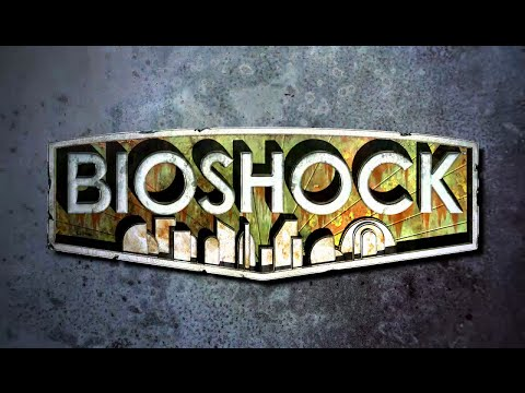 Ny trailer för BioShock: The Collection