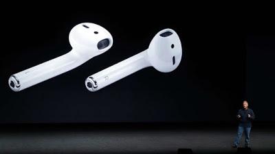 Apple går sin egen väg